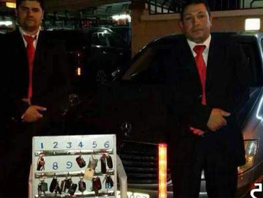 شركات خدمة ايقاف السيارات بالكويت