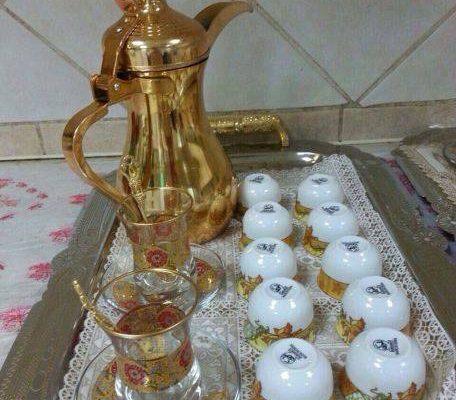 خدمة VIP شاى وقهوة بالكويت 67771882